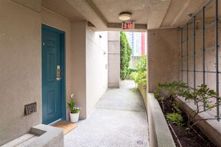 """Photo 19: 301 183 KEEFER Place in Vancouver: Downtown VW Condo for sale in """"PARIS PLACE"""" (Vancouver West)  : MLS®# R2279354"""