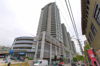 "Main Photo: 1201 888 CARNARVON Street in New Westminster: Downtown NW Condo for sale in ""MARINUS"" : MLS®# R2279685"