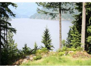 "Main Photo: Lot 5 WITHERBY POINT Road in Gibsons: Gibsons & Area Home for sale in ""WITHERBY POINT"" (Sunshine Coast)  : MLS®# R2280906"