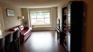 "Photo 3: 313 5885 IRMIN Street in Burnaby: Metrotown Condo for sale in ""MACPHERSON WALK"" (Burnaby South)  : MLS®# R2281423"