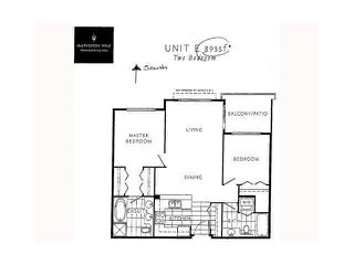 "Photo 9: 313 5885 IRMIN Street in Burnaby: Metrotown Condo for sale in ""MACPHERSON WALK"" (Burnaby South)  : MLS®# R2281423"