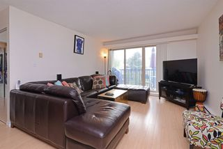 "Photo 3: 308 9857 MANCHESTER Drive in Burnaby: Cariboo Condo for sale in ""Barclay Woods"" (Burnaby North)  : MLS®# R2281560"
