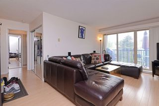 "Photo 4: 308 9857 MANCHESTER Drive in Burnaby: Cariboo Condo for sale in ""Barclay Woods"" (Burnaby North)  : MLS®# R2281560"