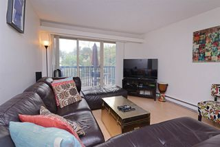 "Photo 2: 308 9857 MANCHESTER Drive in Burnaby: Cariboo Condo for sale in ""Barclay Woods"" (Burnaby North)  : MLS®# R2281560"