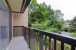"Photo 17: 308 9857 MANCHESTER Drive in Burnaby: Cariboo Condo for sale in ""Barclay Woods"" (Burnaby North)  : MLS®# R2281560"