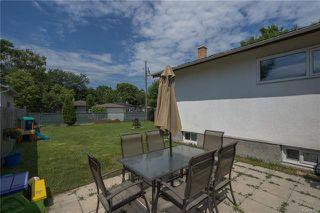 Photo 16: 842 Parkhill Street in Winnipeg: Crestview Residential for sale (5H)  : MLS®# 1817271
