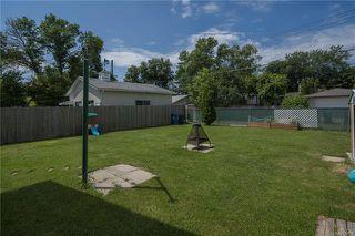 Photo 17: 842 Parkhill Street in Winnipeg: Crestview Residential for sale (5H)  : MLS®# 1817271