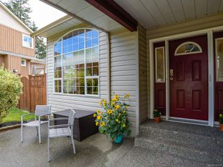 Photo 10: 1171 ZEBALLOS DRIVE in COURTENAY: CV Courtenay East House for sale (Comox Valley)  : MLS®# 792451