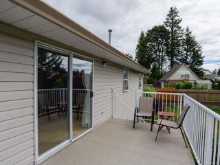 Photo 26: 1171 ZEBALLOS DRIVE in COURTENAY: CV Courtenay East House for sale (Comox Valley)  : MLS®# 792451