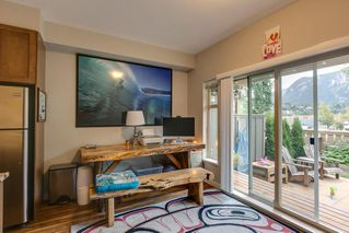 "Photo 15: 38330 EAGLEWIND Boulevard in Squamish: Downtown SQ Townhouse for sale in ""Eaglewind"" : MLS®# R2296912"