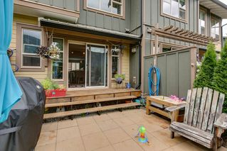 "Photo 17: 38330 EAGLEWIND Boulevard in Squamish: Downtown SQ Townhouse for sale in ""Eaglewind"" : MLS®# R2296912"