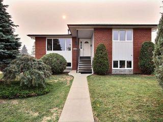 Main Photo:  in Edmonton: Zone 02 House for sale : MLS®# E4127081