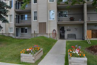 Main Photo:  in Edmonton: Zone 20 Condo for sale : MLS®# E4127820