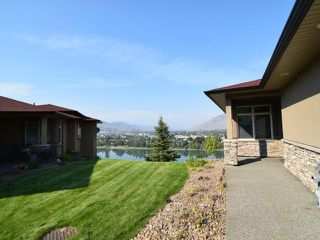 Photo 37: 837 15 HUDSONS BAY Trail in : South Kamloops Townhouse for sale (Kamloops)  : MLS®# 147993