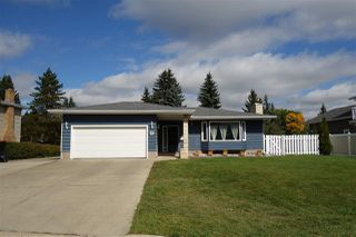 Main Photo: 28 QUESNELL Road in Edmonton: Zone 22 House for sale : MLS®# E4129518