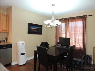 Photo 4: 207 1145 St Anne's Road in Winnipeg: River Park South Condominium for sale (2F)  : MLS®# 1825656