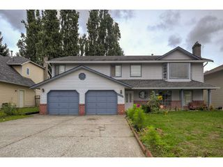 Photo 1: 2782 MCCURDY Place in Abbotsford: Abbotsford West House for sale : MLS®# R2308842