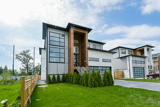 Main Photo: 12403 DAVENPORT Drive in Maple Ridge: Northwest Maple Ridge House for sale : MLS®# R2310472