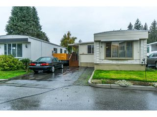 "Photo 2: 179 3665 244 Street in Langley: Otter District Manufactured Home for sale in ""LANGLEY GROVE ESTATES"" : MLS®# R2316679"