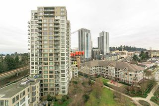 "Main Photo: 1110 5380 OBEN Street in Vancouver: Collingwood VE Condo for sale in ""Urba"" (Vancouver East)  : MLS®# R2318952"