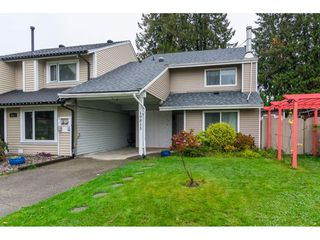 Main Photo: 19813 53A Avenue in Langley: Langley City House 1/2 Duplex for sale : MLS®# R2319872
