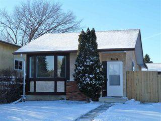 Main Photo: 10225 171A Avenue in Edmonton: Zone 27 House for sale : MLS®# E4135658