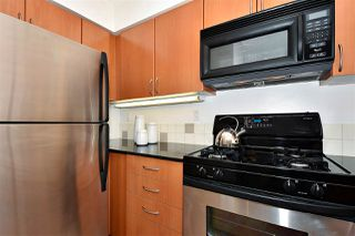 "Photo 9: 2501 63 KEEFER Place in Vancouver: Downtown VW Condo for sale in ""EUROPA"" (Vancouver West)  : MLS®# R2324107"