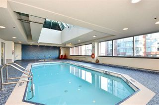 "Photo 15: 2501 63 KEEFER Place in Vancouver: Downtown VW Condo for sale in ""EUROPA"" (Vancouver West)  : MLS®# R2324107"