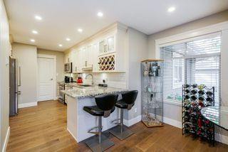 """Photo 7: 39 2500 152 Street in Surrey: King George Corridor Townhouse for sale in """"Peninsula"""" (South Surrey White Rock)  : MLS®# R2324351"""