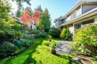 """Photo 20: 39 2500 152 Street in Surrey: King George Corridor Townhouse for sale in """"Peninsula"""" (South Surrey White Rock)  : MLS®# R2324351"""