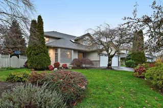 "Photo 2: 18617 60A Avenue in Surrey: Cloverdale BC House for sale in ""Eaglecrest"" (Cloverdale)  : MLS®# R2324863"