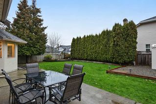 "Photo 20: 18617 60A Avenue in Surrey: Cloverdale BC House for sale in ""Eaglecrest"" (Cloverdale)  : MLS®# R2324863"