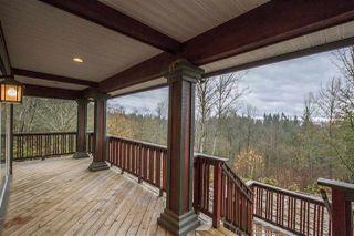 Photo 20: 9790 276 Street in Maple Ridge: Whonnock House for sale : MLS®# R2325430