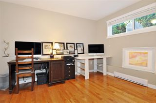 Photo 16: 101 DURHAM Street in New Westminster: GlenBrooke North House for sale : MLS®# R2327047