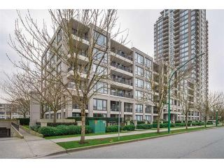 "Main Photo: 311 7138 COLLIER Street in Burnaby: Highgate Condo for sale in ""STANFORD HOUSE"" (Burnaby South)  : MLS®# R2327959"