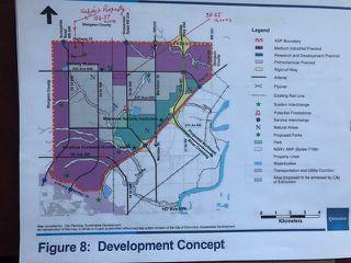 Main Photo: 4521 259 Avenue in Edmonton: Zone 50 Vacant Lot for sale : MLS®# E4138469