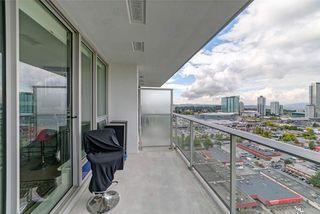 Photo 8: 3211 13696 100 Avenue in Surrey: Whalley Condo for sale (North Surrey)  : MLS®# R2329717