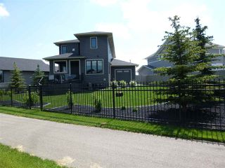 Photo 29: 30 Victory Close: Red Deer House for sale : MLS®# E4139405