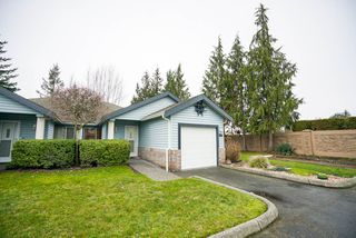 """Photo 17: 82 5550 LANGLEY Bypass in Langley: Langley City Townhouse for sale in """"Riverwynde"""" : MLS®# R2331096"""