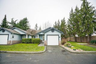 "Main Photo: 82 5550 LANGLEY BYPASS Street in Langley: Salmon River Townhouse for sale in ""Riverwynde"" : MLS®# R2331096"
