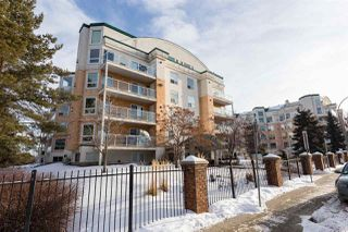 Main Photo:  in Edmonton: Zone 17 Condo for sale : MLS®# E4140362