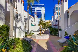 Main Photo: DOWNTOWN Condo for sale : 2 bedrooms : 701 Kettner #80 in San Diego
