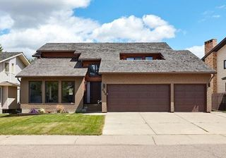Photo 3: 444 ROONEY Crescent in Edmonton: Zone 14 House for sale : MLS®# E4140666