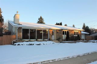 Main Photo: 8707 140 Street in Edmonton: Zone 10 House for sale : MLS®# E4140697