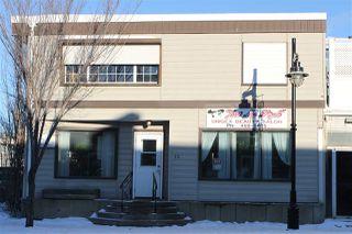 Photo 1: 13 Perron Street: St. Albert Business for sale : MLS®# E4141402