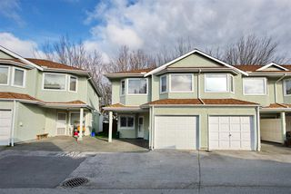 "Photo 3: 51 12020 GREENLAND Drive in Richmond: East Cambie Townhouse for sale in ""Fontana Gardens"" : MLS®# R2335667"