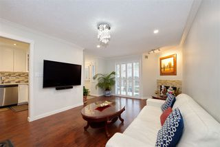 "Photo 12: 51 12020 GREENLAND Drive in Richmond: East Cambie Townhouse for sale in ""Fontana Gardens"" : MLS®# R2335667"