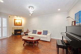 "Photo 9: 51 12020 GREENLAND Drive in Richmond: East Cambie Townhouse for sale in ""Fontana Gardens"" : MLS®# R2335667"