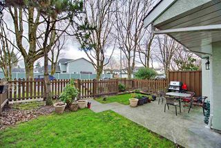 "Photo 18: 51 12020 GREENLAND Drive in Richmond: East Cambie Townhouse for sale in ""Fontana Gardens"" : MLS®# R2335667"