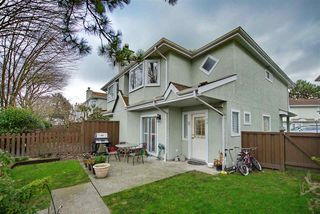 "Photo 2: 51 12020 GREENLAND Drive in Richmond: East Cambie Townhouse for sale in ""Fontana Gardens"" : MLS®# R2335667"